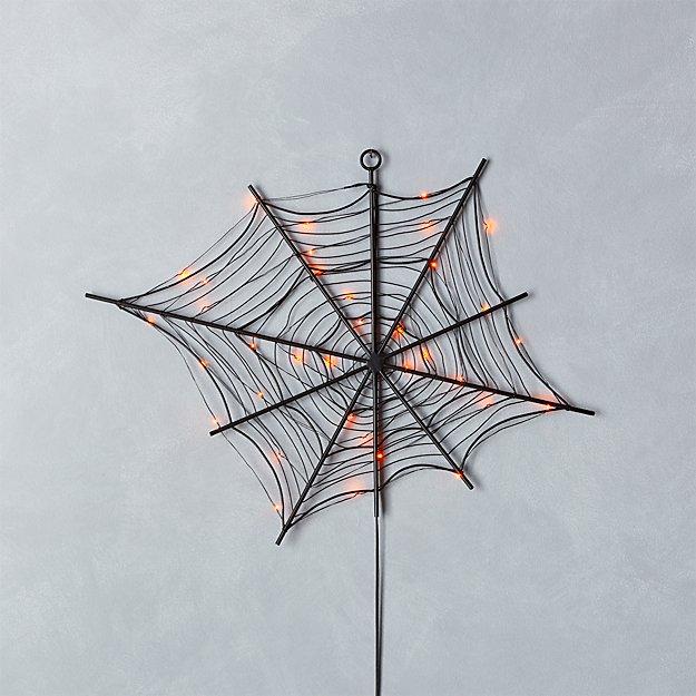 LED Spiderweb - Image 1 of 1