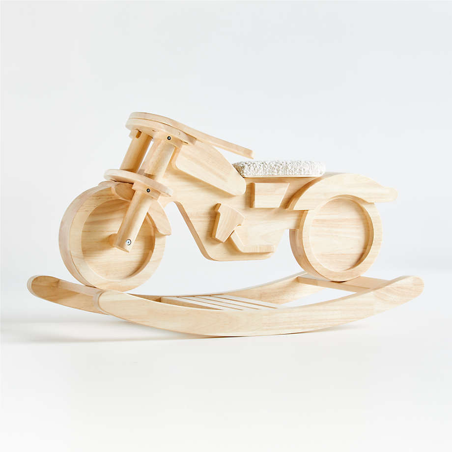Viewing product image Leanne Ford Motorcycle Ride On