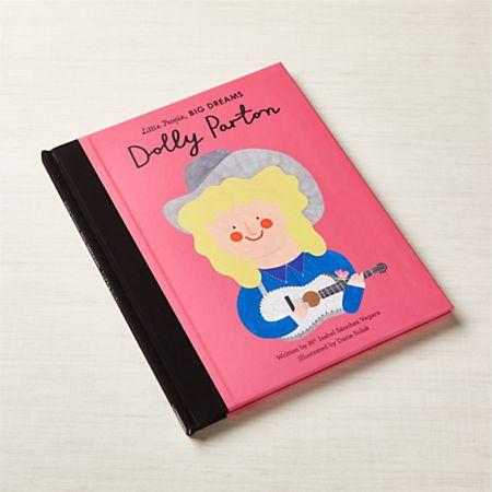 Peachy Little People Big Dreams Dolly Parton Lamtechconsult Wood Chair Design Ideas Lamtechconsultcom
