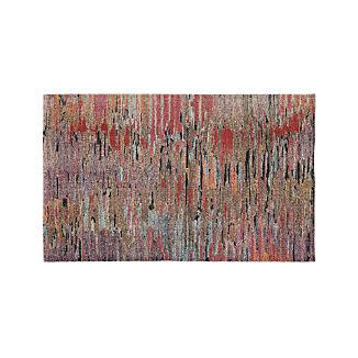 Lamond Indoor/Outdoor Multicolor Rug 5'x8'