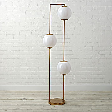 Kids Floor Lamps Nursery Crate And Barrel