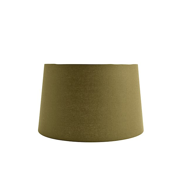 Mix and match dark green floor lamp shade reviews crate and barrel aloadofball Image collections