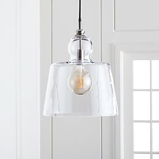 nickel light fixtures bathroom lander 15 pendant lighting and chandeliers crate barrel