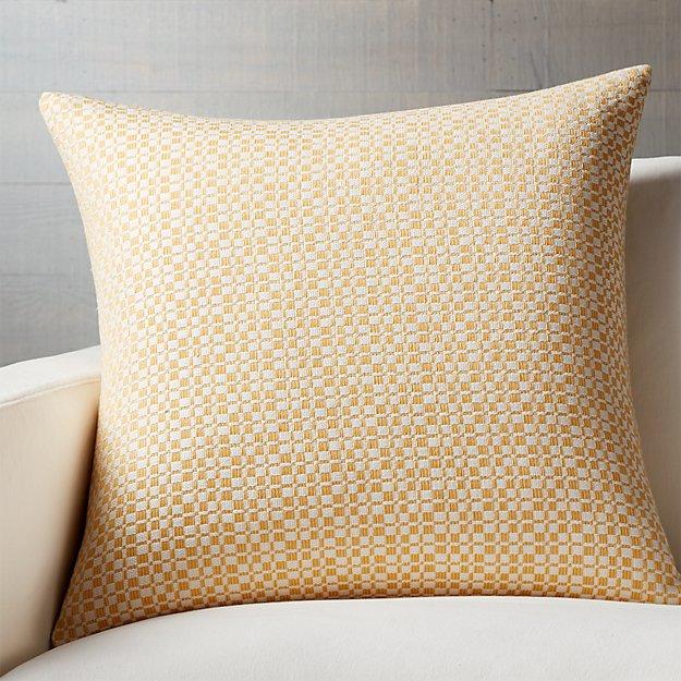 """Laney 23"""" Pillow"""