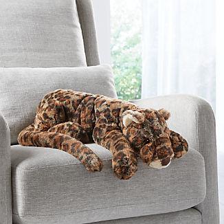 Jellycat ® Large Livi Leopard
