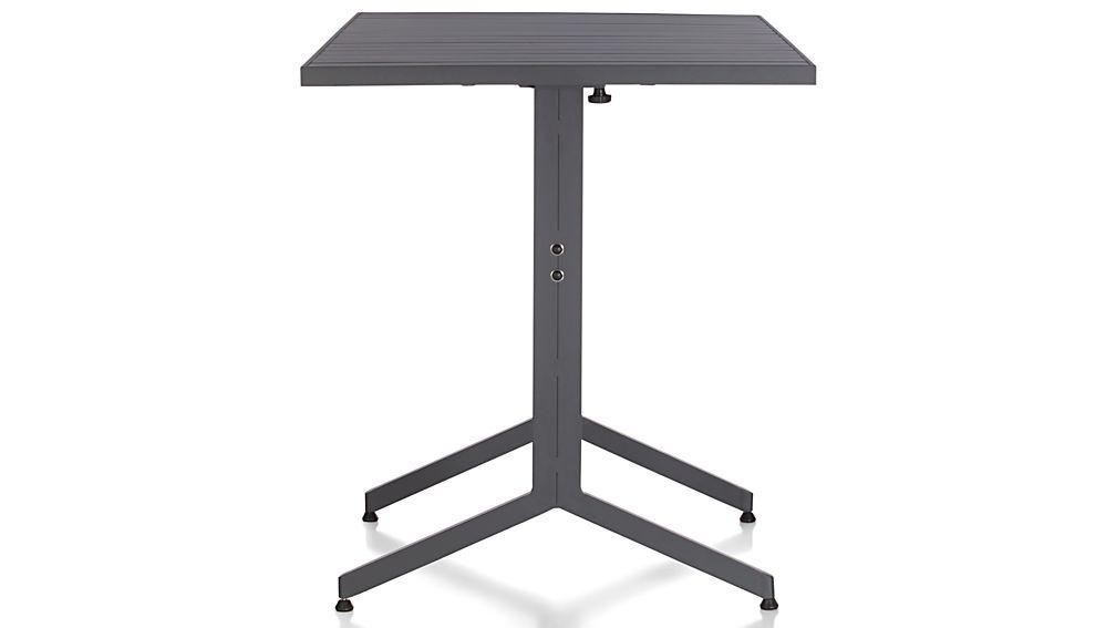Largo Fliptop High Dining Table