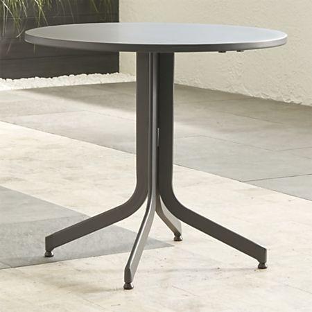 Remarkable Lanai Round Fliptop Dining Table Download Free Architecture Designs Scobabritishbridgeorg