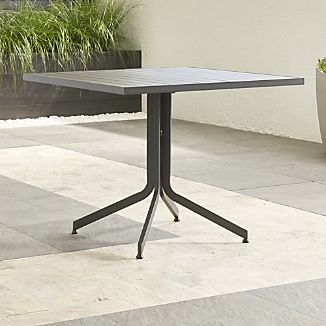 Lanai Square Fliptop Dining Table