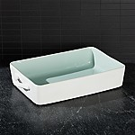Lark Ceramic Baking Dish