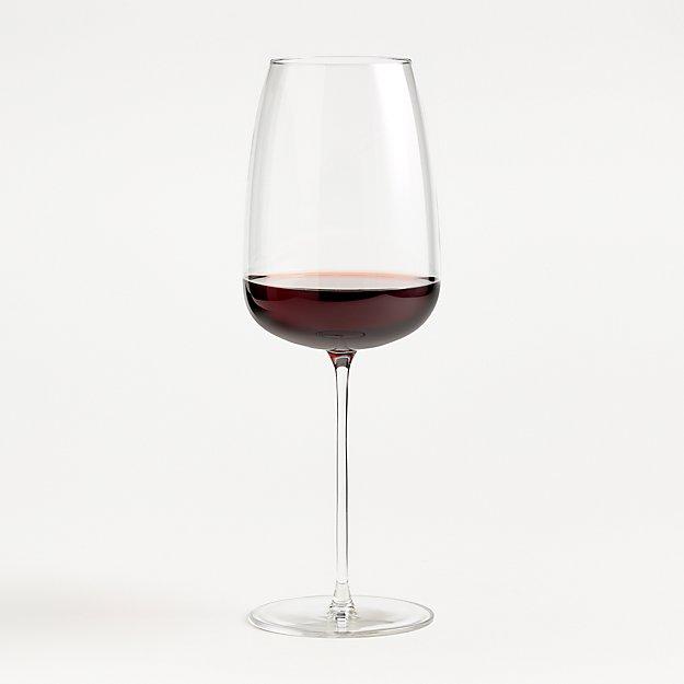 Lark Red Wine Glass - Image 1 of 2