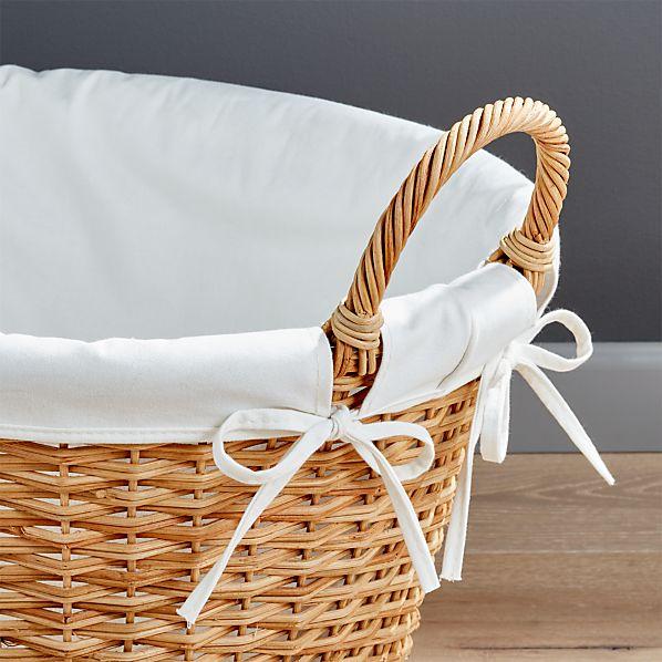 LaundryBasketLinerNaturalROF16