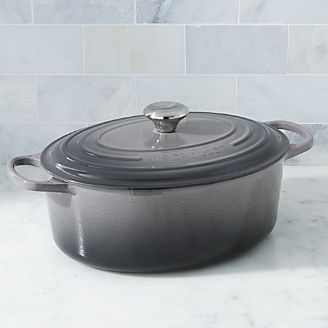 Le Creuset Cookware Cast Iron Amp Stainless Crate And Barrel