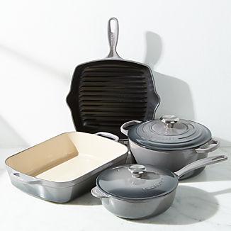 63c85f93a46 Le Creuset Cookware: Dutch Ovens, Pots and Pans | Crate and Barrel