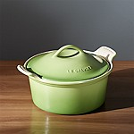 Le Creuset ® Heritage Covered Round Palm Baking Dish
