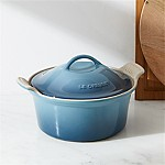 Le Creuset ® Heritage Covered Round Marine Baking Dish