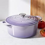 Le Creuset ® Signature 7.25-Qt. Provence Round Dutch Oven