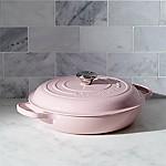Le Creuset ® Signature 3.75qt Hibiscus Everyday Pan
