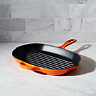 Le Creuset Signature Flame Round Dutch Ovens Crate And