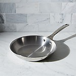 Le Creuset ® Signature 10  Stainless Steel Fry Pan