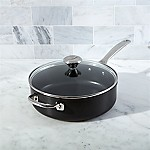Le Creuset ® Toughened Nonstick 4.25-Qt. Sauté Pan with Lid