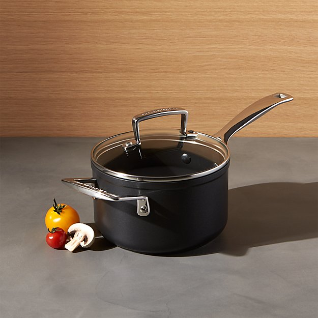 Le Creuset ® Toughened 2 qt. Non-Stick Sauce Pan