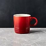 Le Creuset ® Cerise Espresso Mug