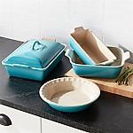 Le Creuset ® Caribbean 5-Piece Stoneware Set