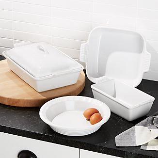 & Oven to Tableware | Crate and Barrel