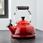 Le Creuset ® Classic Cerise Red Kettle
