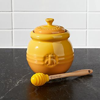 Bee & Yellow Kitchen Decor | Crate and Barrel