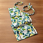 Lemon Tree Apron