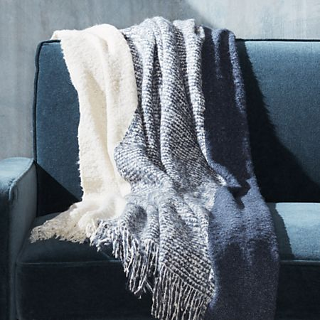 Letti Fringe Throw Reviews Crate