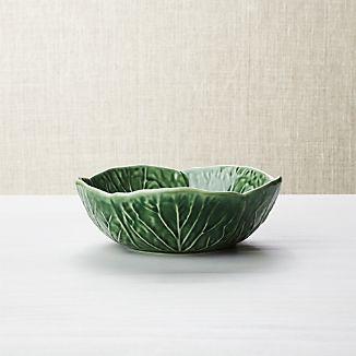 Lettuce Individual Bowl