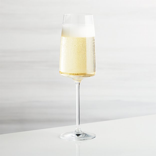 Level Champagne Glass - Image 1 of 5