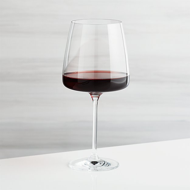 Level Red Wine Glass - Image 1 of 9