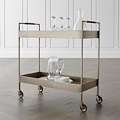Bar Cabinets & Bar Carts