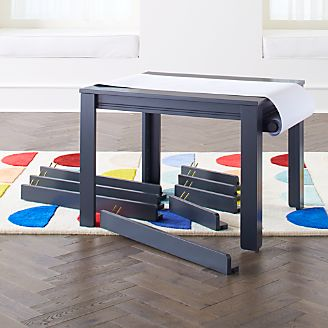 Kids Play and Activity Tables & Chairs   Crate and Barrel