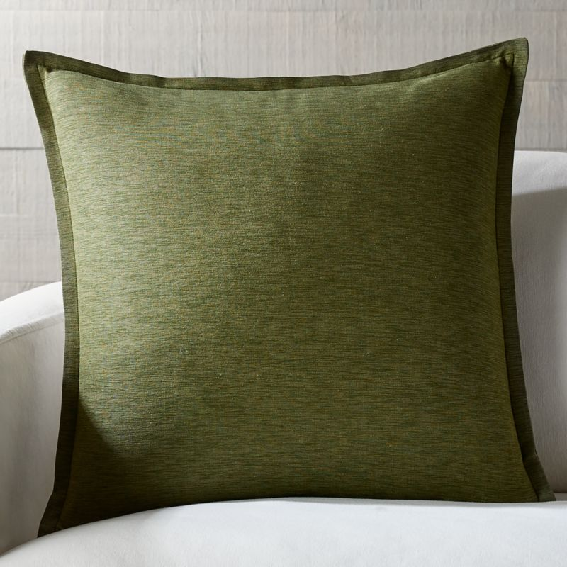 Down Throw Pillows For Couch : Down Sofa Pillows Gus Lula Pretty Pillows And Dirty Secrets - TheSofa