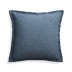 Linden Indigo 18  Pillow Cover