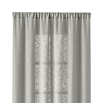 Lindstrom 48 x96  Grey Curtain Panel