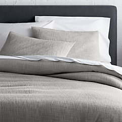 Bedding Luxury Bed Linens Amp Sets Crate And Barrel