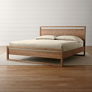 Linea II King Bed