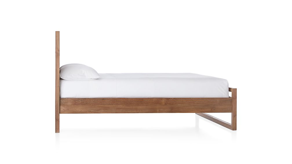Linea II Queen Bed