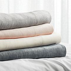 All Linen Bedding