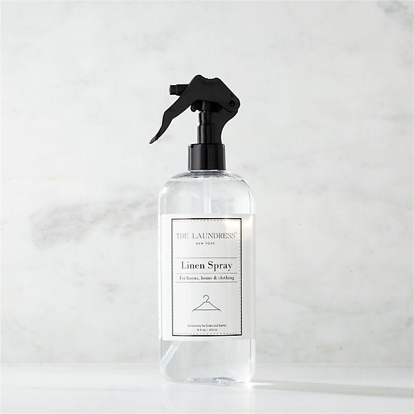 The Laundress ® Linen Spray 16oz.