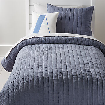 Girls Bedding: Sheet & Duvets | Ships Free | Crate and Barrel