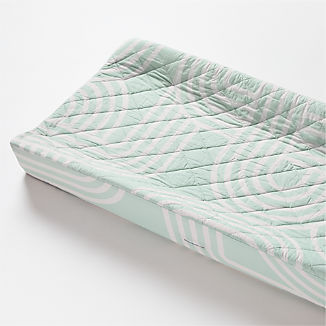 Organic Linework Changer Cover