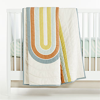 Linework Baby Bedding