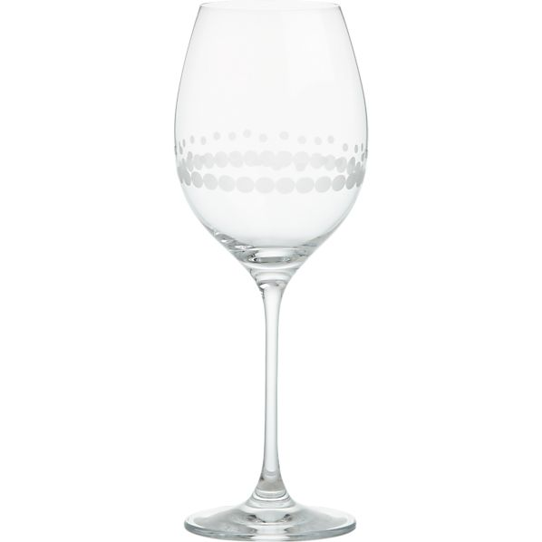 Livi White Wine Glass
