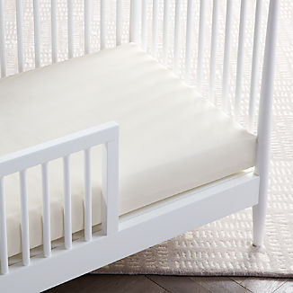 Lullaby Earth Healthy Support 2-Stage Lightweight Crib Mattress